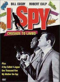I Spy - Crusade to Limbo