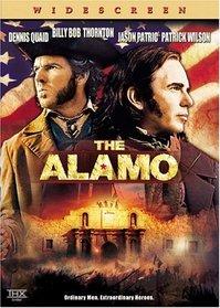 The Alamo (Widescreen Edition)