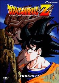Dragonball Z, Vol. 15 - Trouble