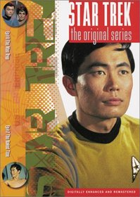Star Trek - The Original Series, Vol. 3, Episodes 6 & 7: The Man Trap/ The Naked Time