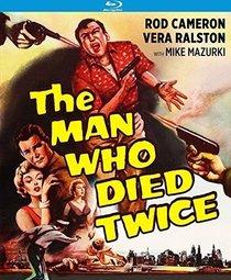 The Man Who Died Twice [Blu-ray]