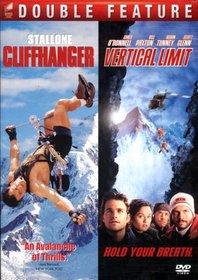 Double Feature - Cliffhanger / Vertical Limit