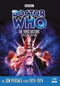 Doctor Who: The Three Doctors - Special Edition