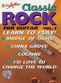 Songxpress - Classic Rock Vol. 3
