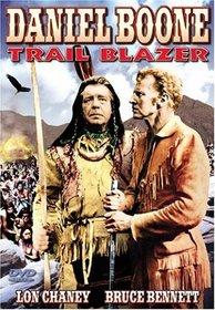 Daniel Boone: Trail Blazer