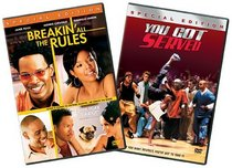 Breakin' All the Rules/You Got Served