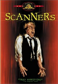 Scanners (Ws Sub)