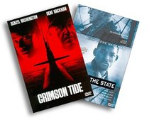 Enemy of the State/Crimson Tide