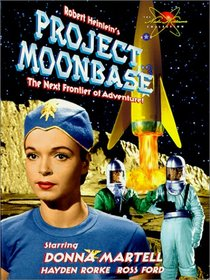 Project Moonbase