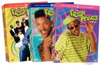 The Fresh Prince of Bel-Air - The Complete First Three Seasons