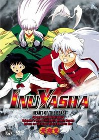 Inuyasha - The Heart of the Beast (Vol. 16)