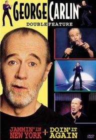 George Carlin - Doin' It Again/Jammin' In New York