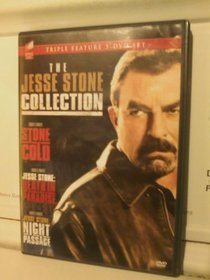 Jesse Stone Collection: Stone Cold / Death In Paradise / Night Passage