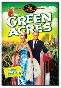 Green Acres: Farm Favorites