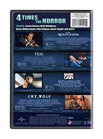 4-Movie Midnight Marathon Pack: Predators
