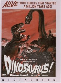Image Entertainment Dinosaurus [dvd] Dolby Digital Mono