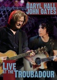 Daryl Hall & John Oates- Live at the Troubadour