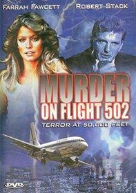 Murdered on Flight 502: Terror at 50,000 Feet