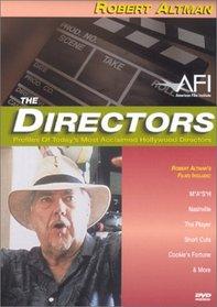 The Directors - Robert Altman