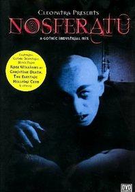 Nosferatu: The Gothic Industrial Mix