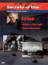 Secrets Of War: Vietnam