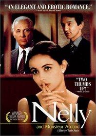 Nelly & Monsieur Arnaud (Ws Sub)