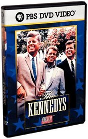 American Experience - The Kennedys