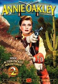 Annie Oakley:Vol 2 TV Series