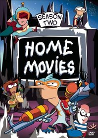 Home Movies - Season Two