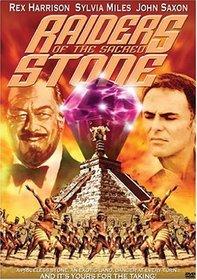 Raiders of the Secret Stone