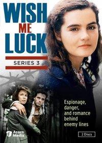 Wish Me Luck: Series 3