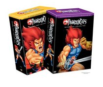 Thundercats: Season 2