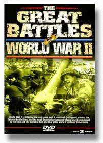 The Great Battles of World War II