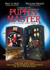 Puppet Master 1: Remastered