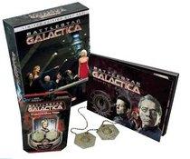 Battlestar Galactica: Season 4.0 - Limited Edition Gift Set