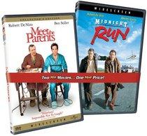 Meet the Parents/Midnight Run - Value Pack