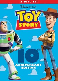 Toy Story (10th Anniversary Edition)