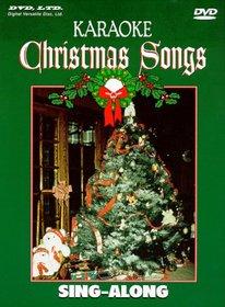 Karaoke: Christmas Songs