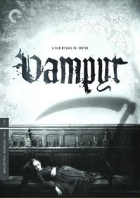 Vampyr - Criterion Collection