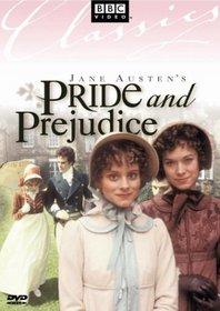 Pride and Prejudice (BBC, 1980)
