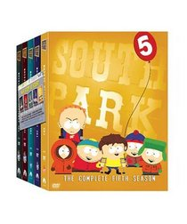South Park - The Complete First Five Seasons