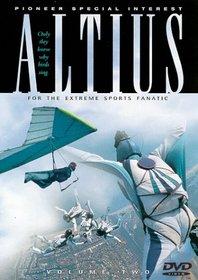 Altius, Volume 2