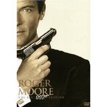 Roger Moore Ultimate 007 James Bond Edition, Volume 1