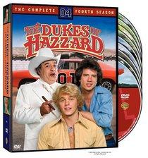 The Dukes of Hazzard - The Complete Fourth Season