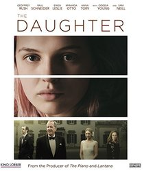 The Daughter [Blu-ray]