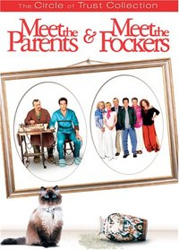 Meet the Parents & Meet the Fockers (The Circle of Trust Collection)