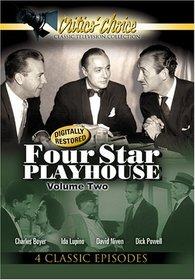 Four Star Playhouse, Vol. 2