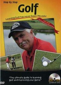 Learn by DVD: Golf
