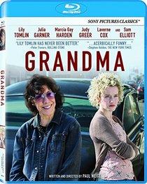 Grandma [Blu-ray]