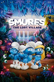 Smurfs: The Lost Village [4K Ultra HD + Blu-ray]